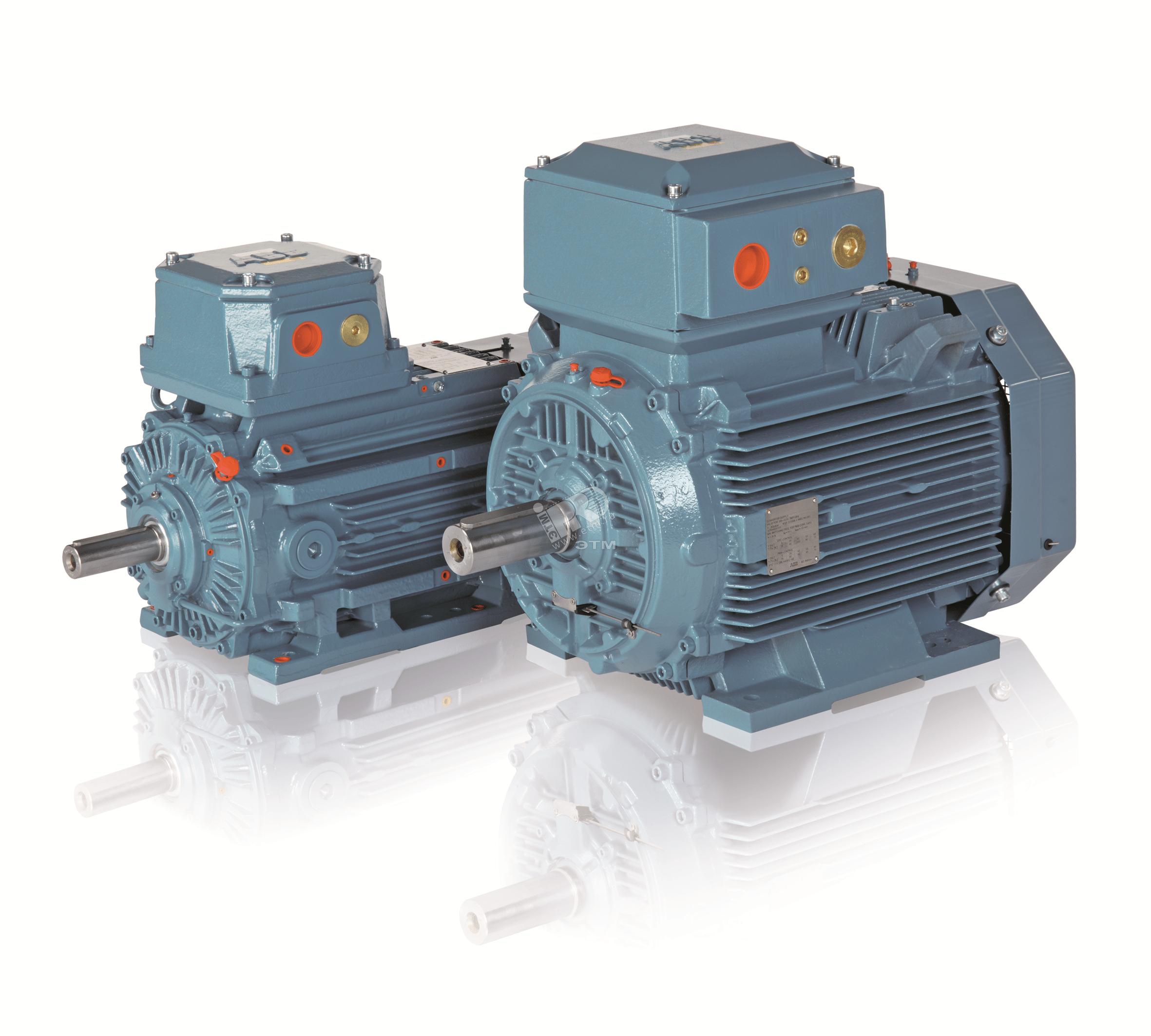 Сравнительный анализ систем регулирования угловой скорости асинхронного электродвигателя