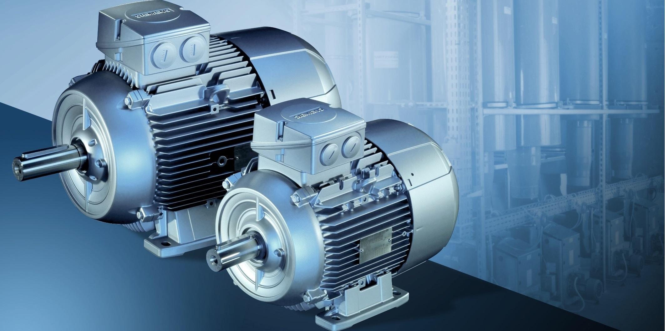 Взрывозащищенные электродвигатели высокой эксплуатационной надежности