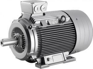Read more about the article Модель асинхронного электродвигателя с кабелем и устройством коммутации в статорной цепи
