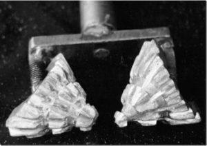 Проект Буровой инструмент для бурения скважин квадратного сечения – «Буровой инструмент Богомолова»