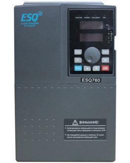 ESQ-760-4T0055G/0075P ESQ