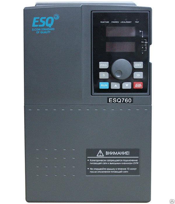 ESQ-760-4T1320G/1600P