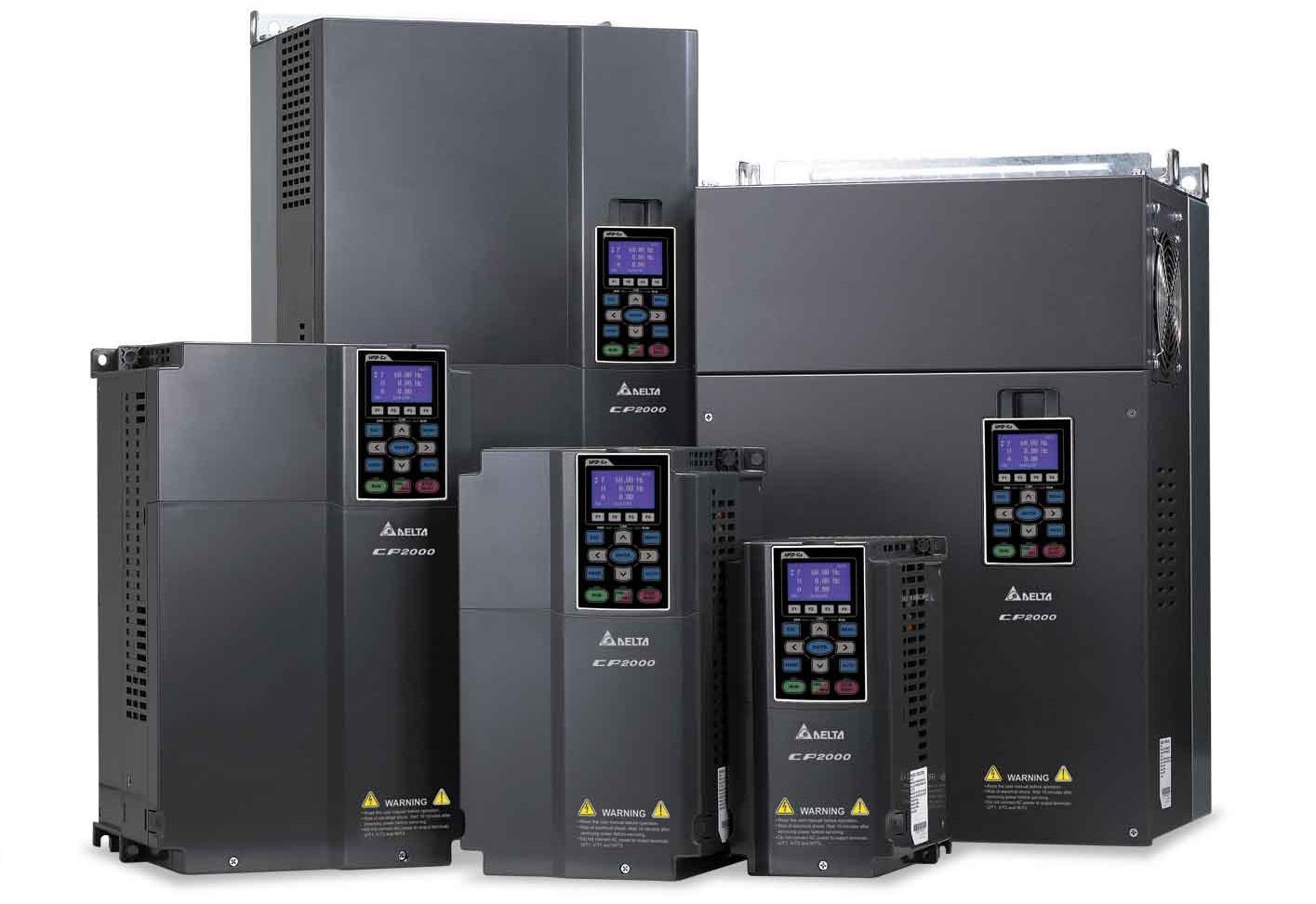 5. Delta Electronics