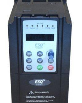 ESQ-600-4T0055G/0075P ESQ