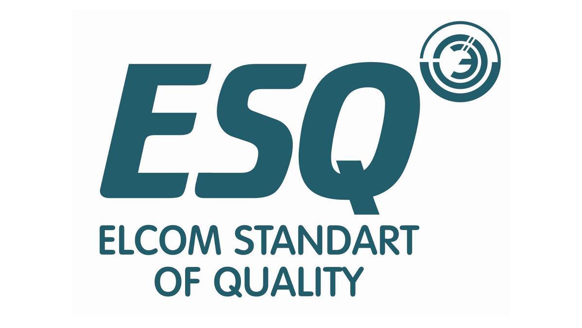 ESQ-600 Частотный преобразователь