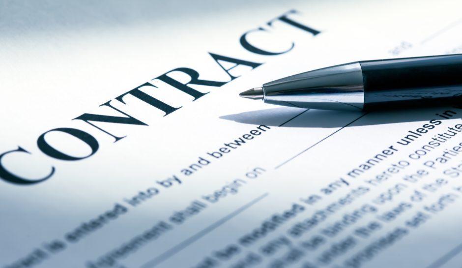Внешнеторговый контракт: виды и содержание