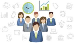 Управление персоналом: понятие, принципы, методы