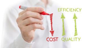 Оценка экономической эффективности инноваций