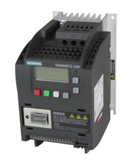 6SL3210-5BB21-1UV0 Siemens Sinamics V20