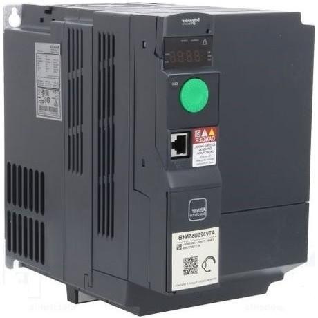 ATV320U55N4B Schneider Electric Altivar Machine ATV320 1