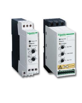ATS01N206QN Schneider Electric Altistart ATS01