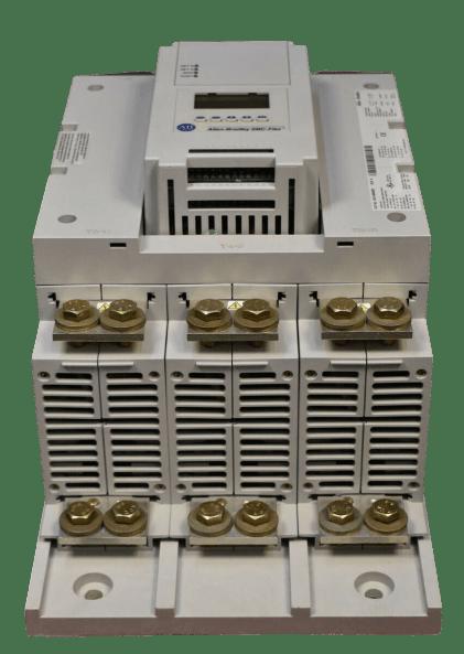 150-F480NBR Allen Bradley SMC-Flex 2