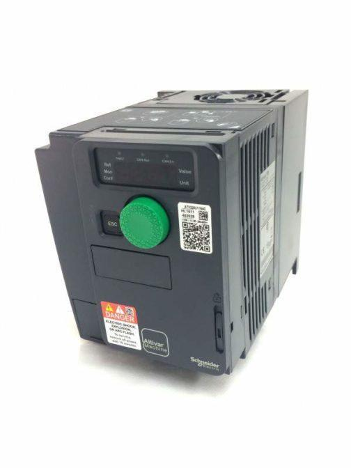 ATV320U55N4C Schneider Electric Altivar Machine ATV320 1