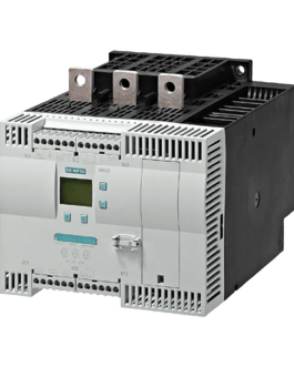 3RW4434 -6BC44 Siemens Sirius 3RW44