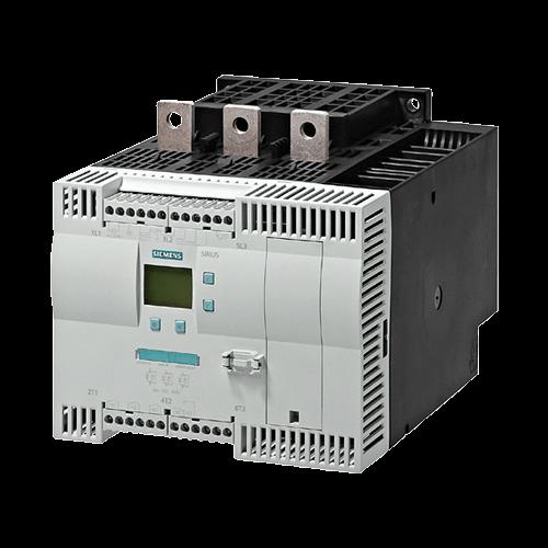 3RW4427 -1BC44 Siemens Sirius 3RW44 1