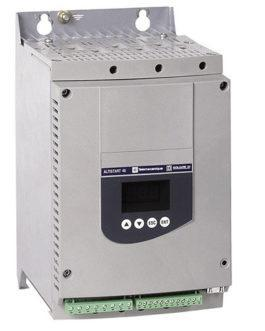 ATS48D75Q Schneider Electric Altistart ATV48