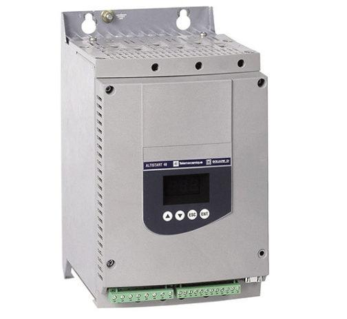 ATS48D88Q Schneider Electric Altistart ATV48 1