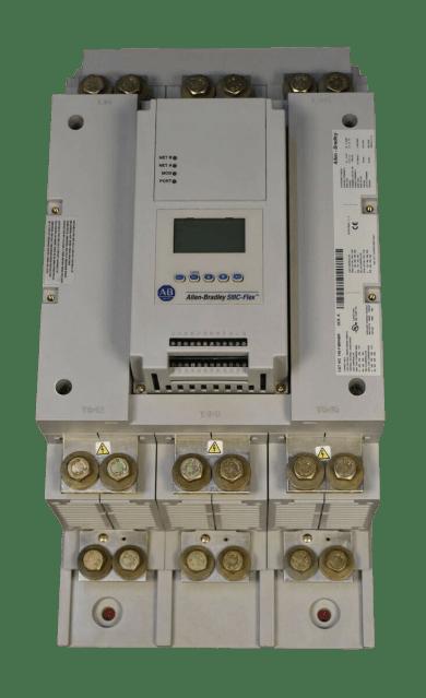 150-F480NBR Allen Bradley SMC-Flex 1