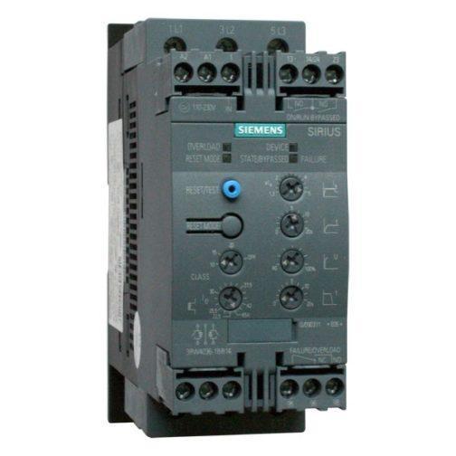 3RW4024 -1BB14 Siemens Sirius 3RW40 1