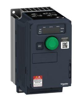 ATV320U06M2C Schneider Electric Altivar Machine ATV320