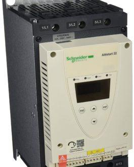 ATS22C21Q Schneider Electric Altistart ATV22
