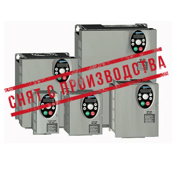 Altivar 31 Schneider ATV31 купить преобразователь, цена, инструкция 1