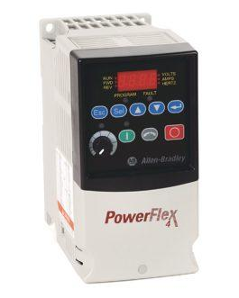 22A-A2P1N103 Allen Bradley PowerFlex 4