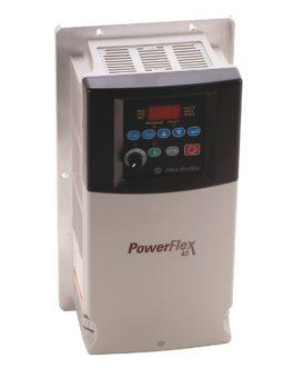 22B-A2P3N114 PowerFlex 40 Allen Bradley(Аллен Бредли) Частотные преобразователи