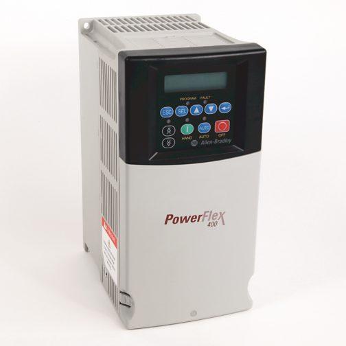22C-D060A103 Allen Bradley PowerFlex 400 1