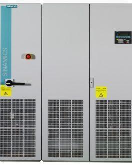 6SL3710-7LE41 -0AA3 Siemens Sinamics S150