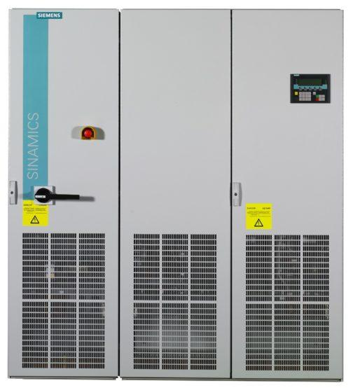 6SL3710-7LE41 -2AA3 Siemens Sinamics S150 1