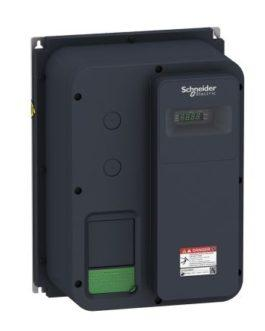 ATV320U06M2W Schneider Electric Altivar Machine ATV320