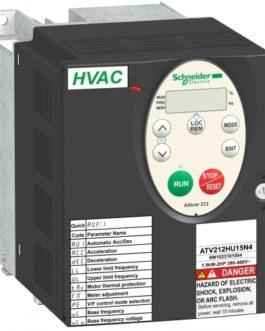ATV212WU55N4 Schneider Electric Altivar 212