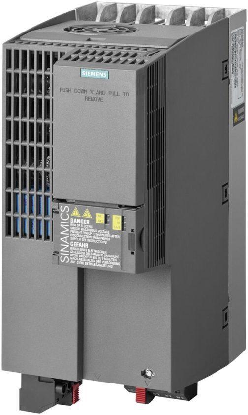 6SL3210-1KE23 -8A_1 Siemens Sinamics G120C 1
