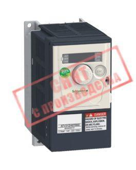 Schneider electric Altivar 312 ATV312
