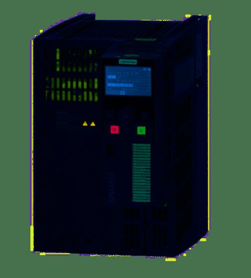 6SL3210-1PB21 -8AL0 Siemens Sinamics G120 1