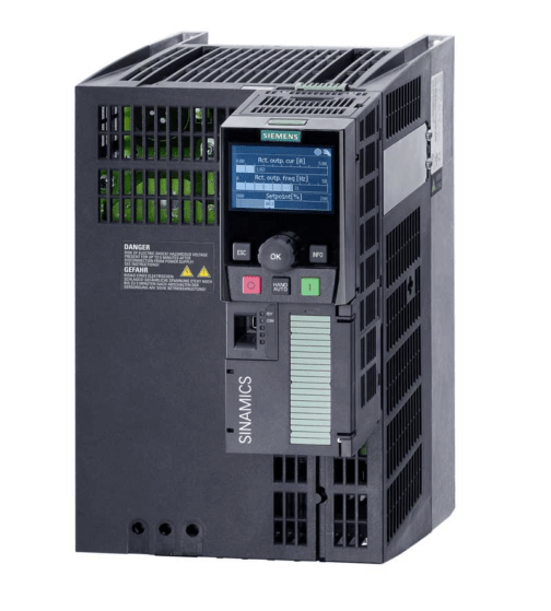 6SL3210-1NE14 -1AL1 Siemens Sinamics G120 1
