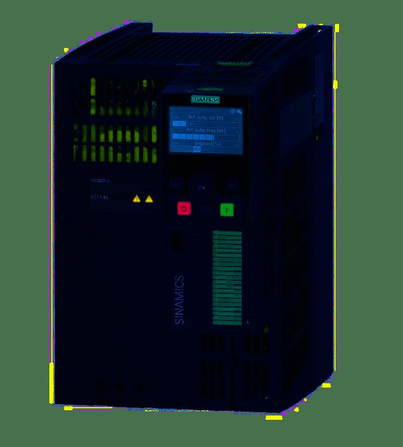 Siemens страна производитель преобразователей 3