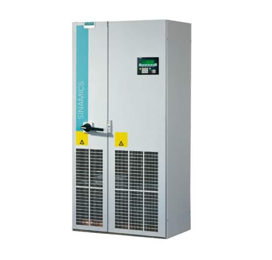 Siemens производитель: страна производства преобразователей 8