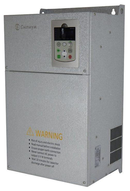 SL9-G3-160/P3-200 Silium 1