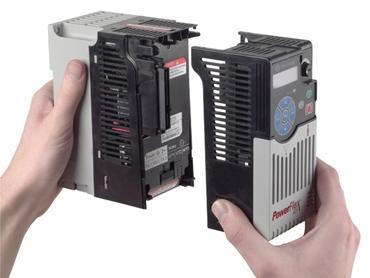 PowerFlex 523 Allen Bradley купить преобразователь, цена, инструкция 1