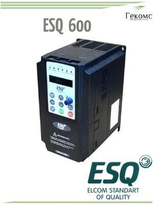 ESQ-600-4T0370G/0450P ESQ 1