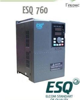 ESQ-760-4T0300G/0370P Частотный преобразователь частоты