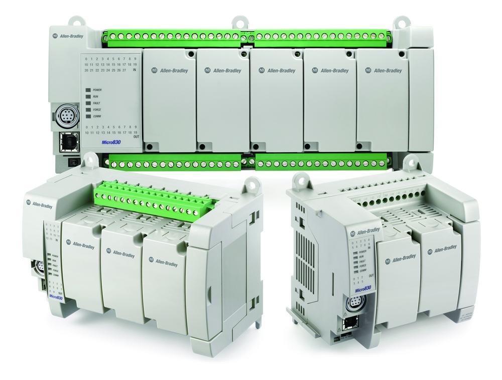 Allen-Bradley-Micro800-PLC
