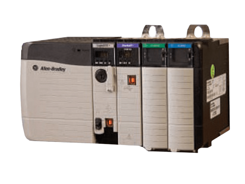Allen-Bradley-ControlLogix-PLC