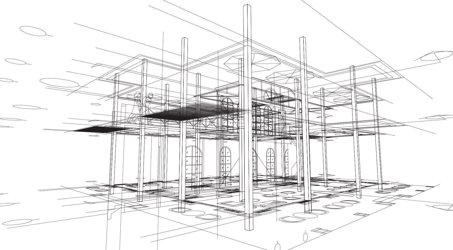 Строительство: состав проектной документации