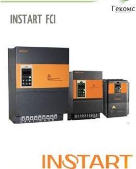 FCI-G4.0/P5.5-4B INSTART Частотный преобразователь