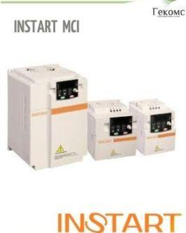MCI-G110/P132-4 INSTART Частотный преобразователь