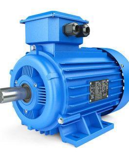 5АИ100L2 Электродвигатель общепромышленный ESQ 5АИ 100 L2