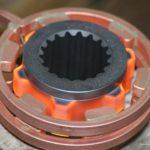 Индукционный нагрев металла